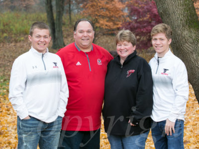 Zumwalt Family