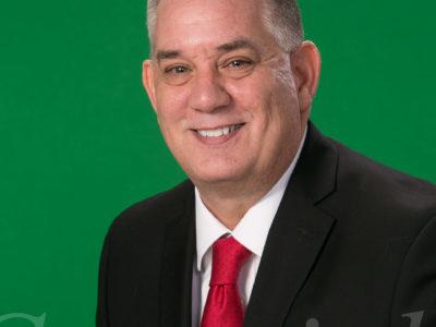 Bill Oliger