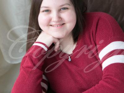 Mackenzie Homann Senior Portraits