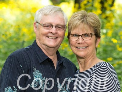 Zumwalt_Snyder Families 2019