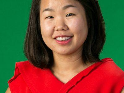 Esther ReMax Portrait