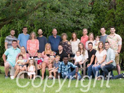 Dixon Family Sept 2019
