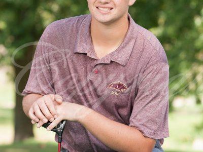 Bobby Spratt Senior