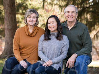 Wagner Family 2019
