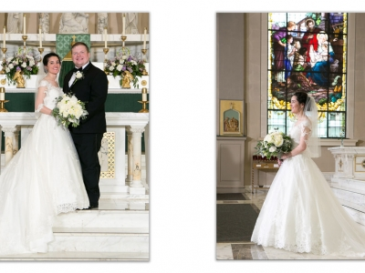 Wedding Pages
